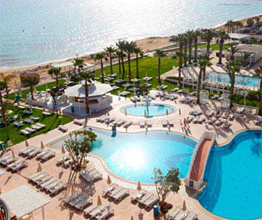 Constantinos the Great Hotel