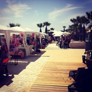 Фестиваль искусств в Ammos