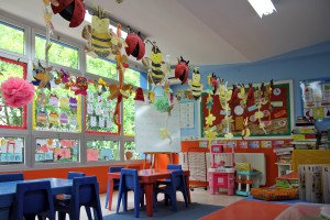 Детский сад American Academy