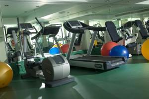 Спа-центр и фитнес-клуб отеля Londa