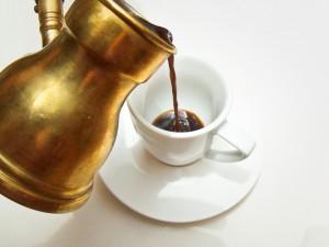 Кипрский кофе