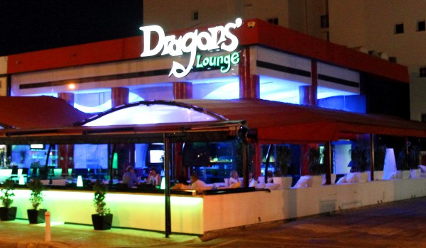 Dragons Lounge