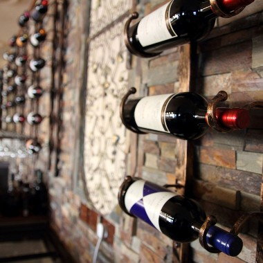 Дегустация вин в ресторане Kinto