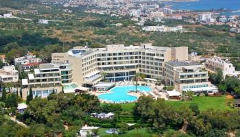Отель Grecian Park