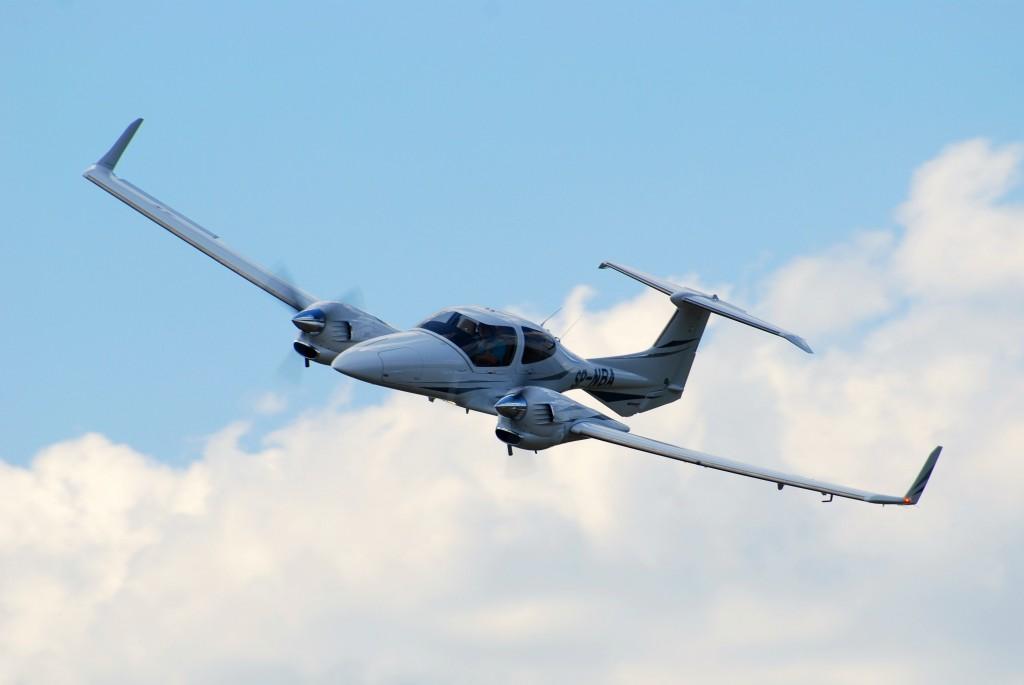 Авиакатастрофа на Кипре: найдены тела пилотов