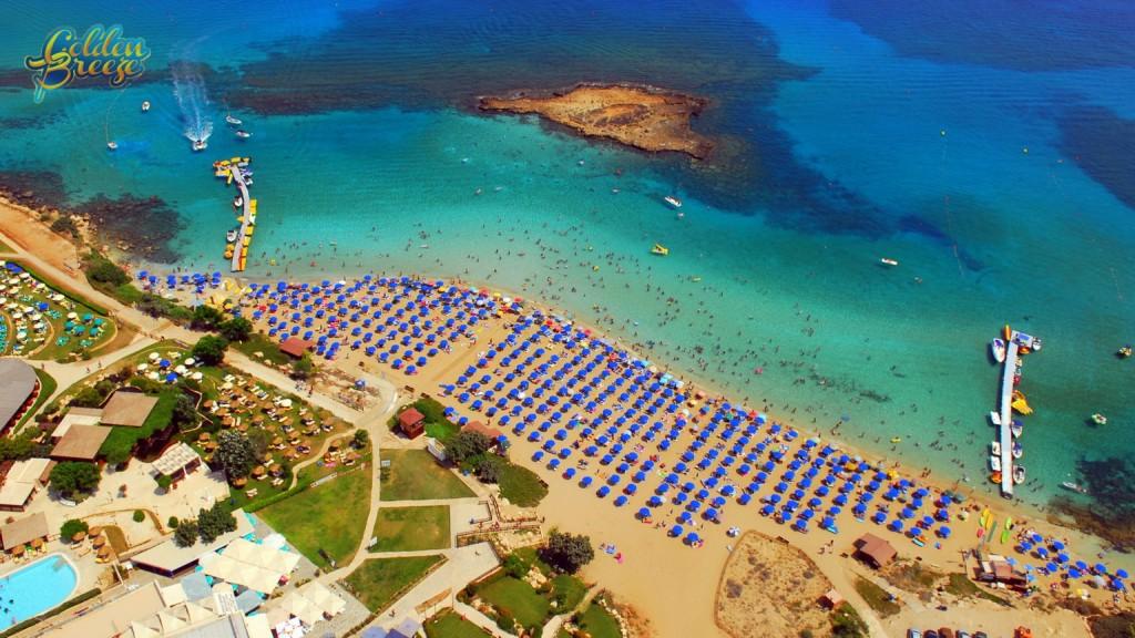 Кипр планирует продвижение туризма на немецком рынке
