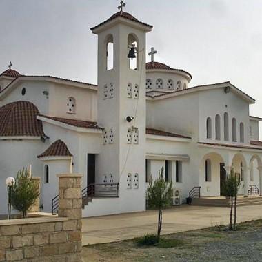 Деревни Кипра: Агиос Амбросиос