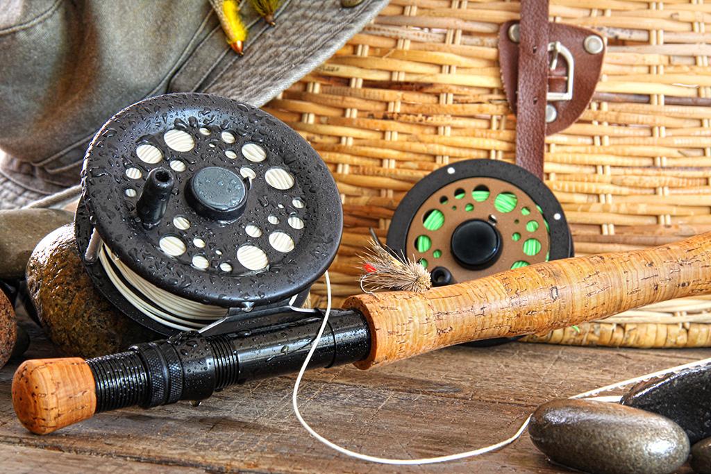 На крючке: рыбалка на Кипре