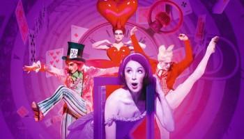 Балет «Приключения Алисы в стране чудес»