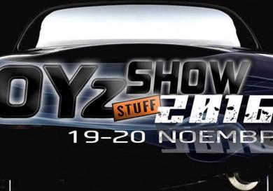 Boyz Stuff Show