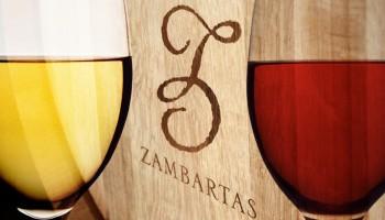Дегустация винодельни Zambartas