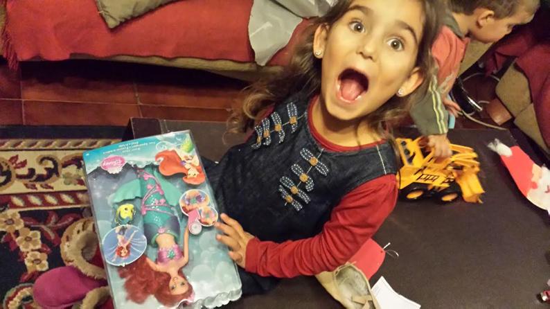 Подарки на Рождество детям Кипра обеспечены
