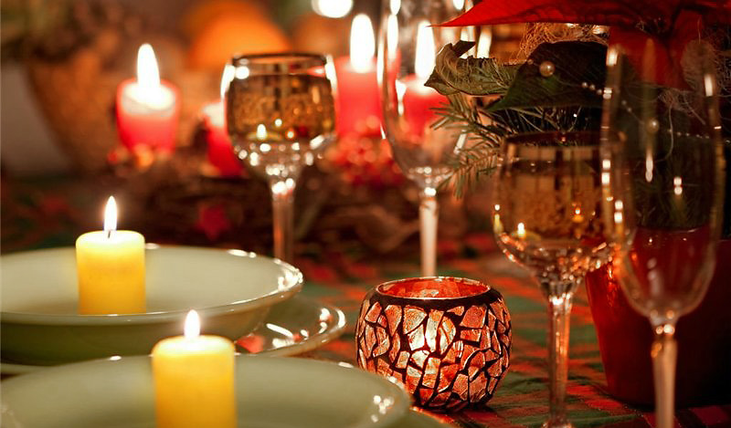 Рождество и Новый год на Кипре: русская программа