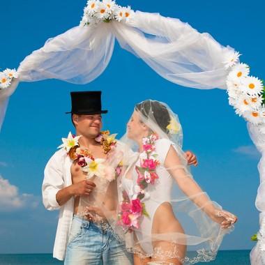 Сколько стоит свадьба на Кипре?