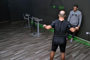 Спортивная студия Bodytek Studios