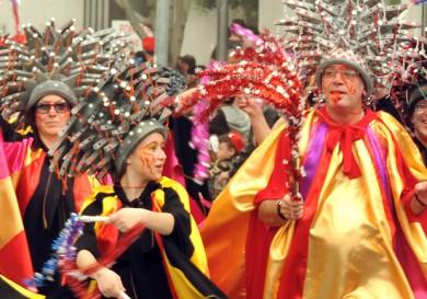 Лимассольский Гранд парад