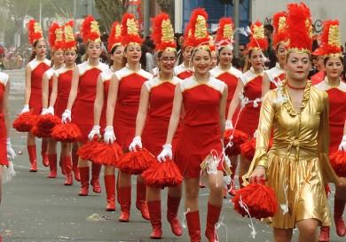 Лимассольский карнавал