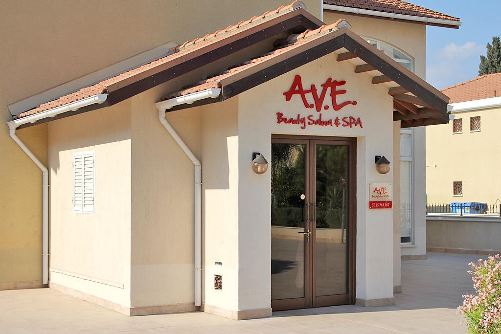 A.V.E. Beauty Salon   Cyprus inform