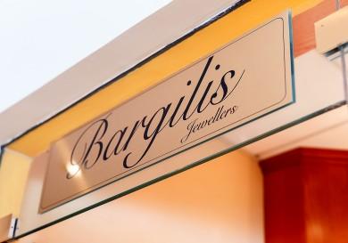 Chris A. Bargilis