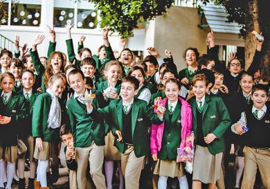 Grammar school Limassol