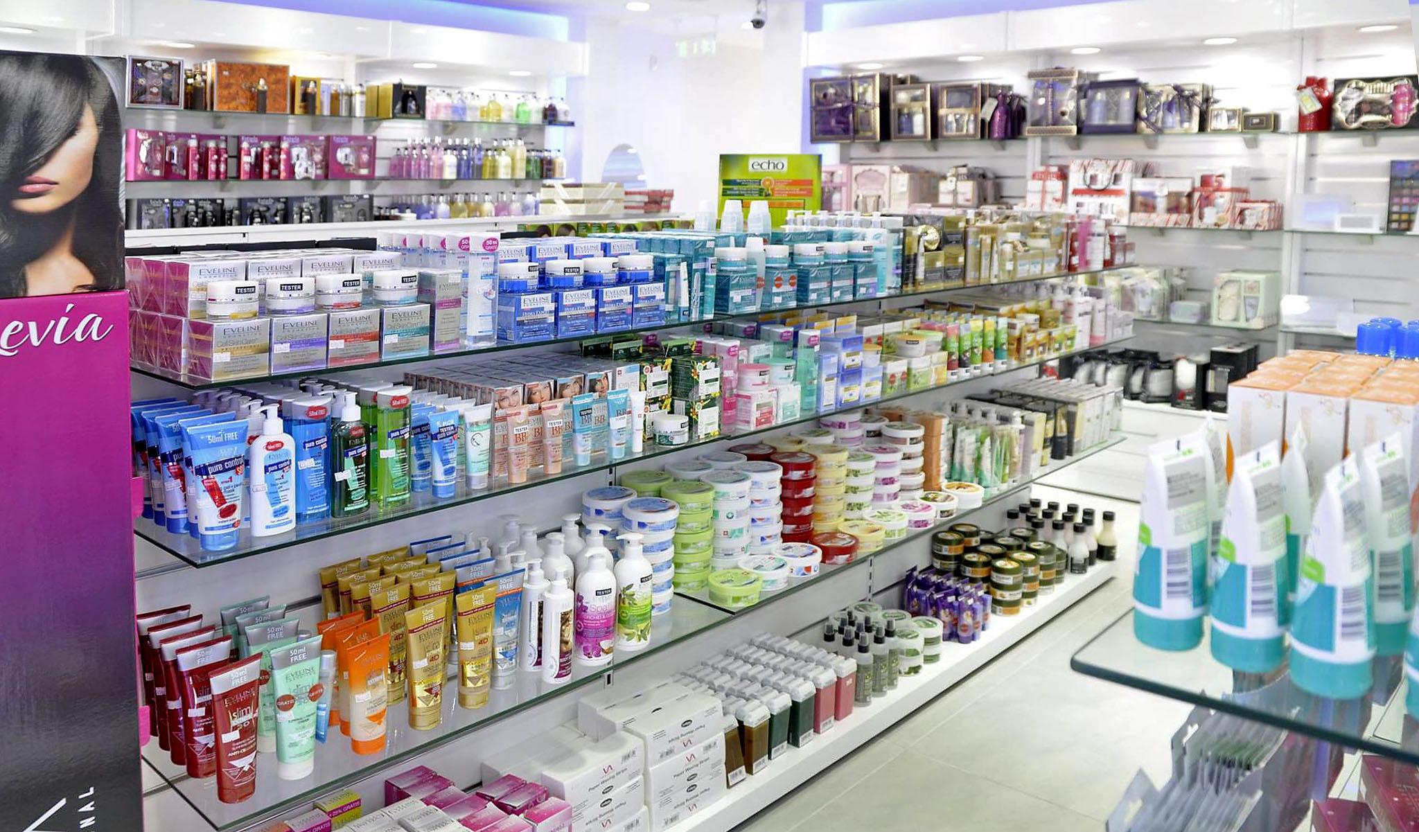Как найти поставщиков косметики и парфюмерии