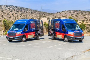 Bus Cyprus Inform