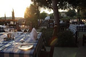 Рестораны на Кипре