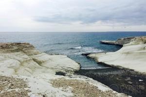 Governors Beach в Ларнаке
