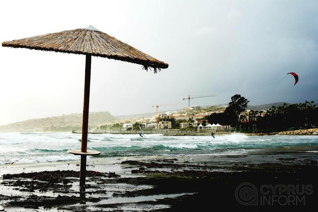 Malindi Beach в Лимассоле