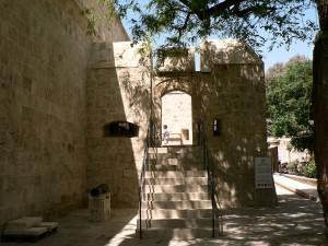 Средневековый замок и музей Лимассола