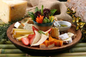 Chesters - Cheese plate