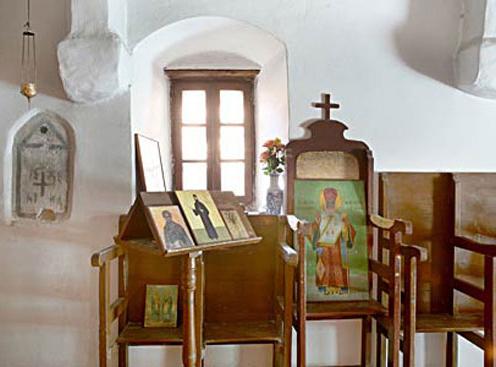 Церковь святых бессребреников