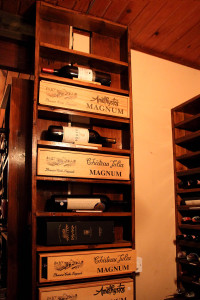 some of the exquisite wines