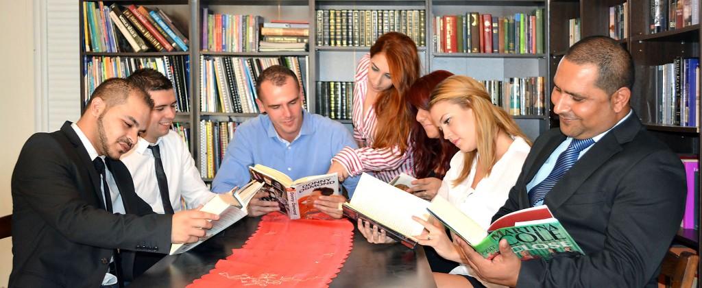 Empire Education Centre
