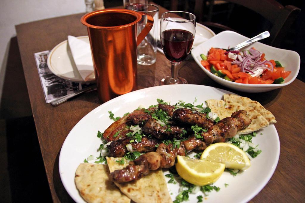 Karafaki Meat