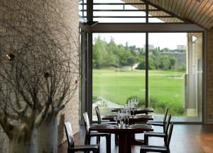 Интерьер Minthis Hills Club House