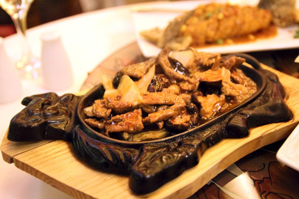 Xiang Cong Kebab