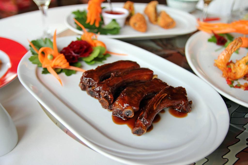 Xiang Cong Ribs