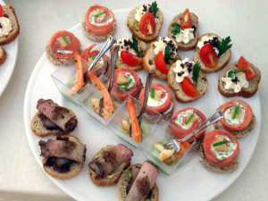 mouth-watering appetizers