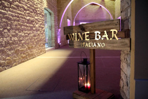 Wine Bar Italiano Cento Per Cento