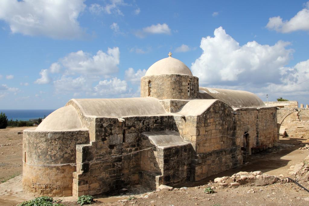 Церковь Панагия