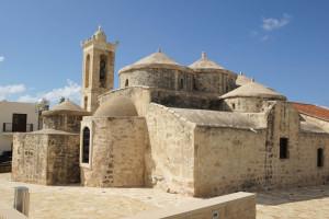 Church of Paraskevi