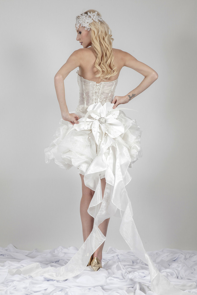 Constantina wedding dresses