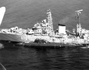Кипр, 1974 год