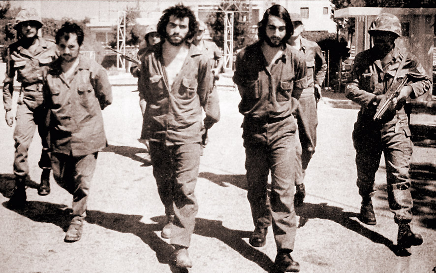 Cyprus 1974: the history of military conflict