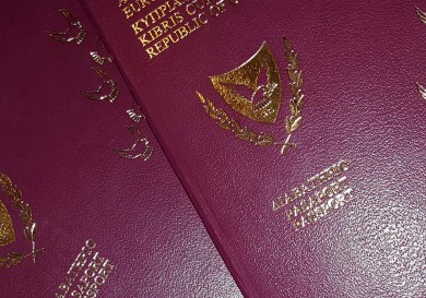 Cyprus Passports