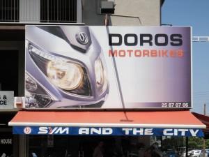 Doros Motobikes