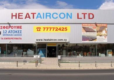 HeatAircon