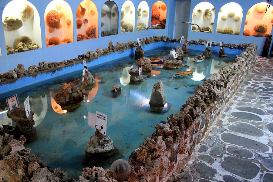 Морской музей Калимноса
