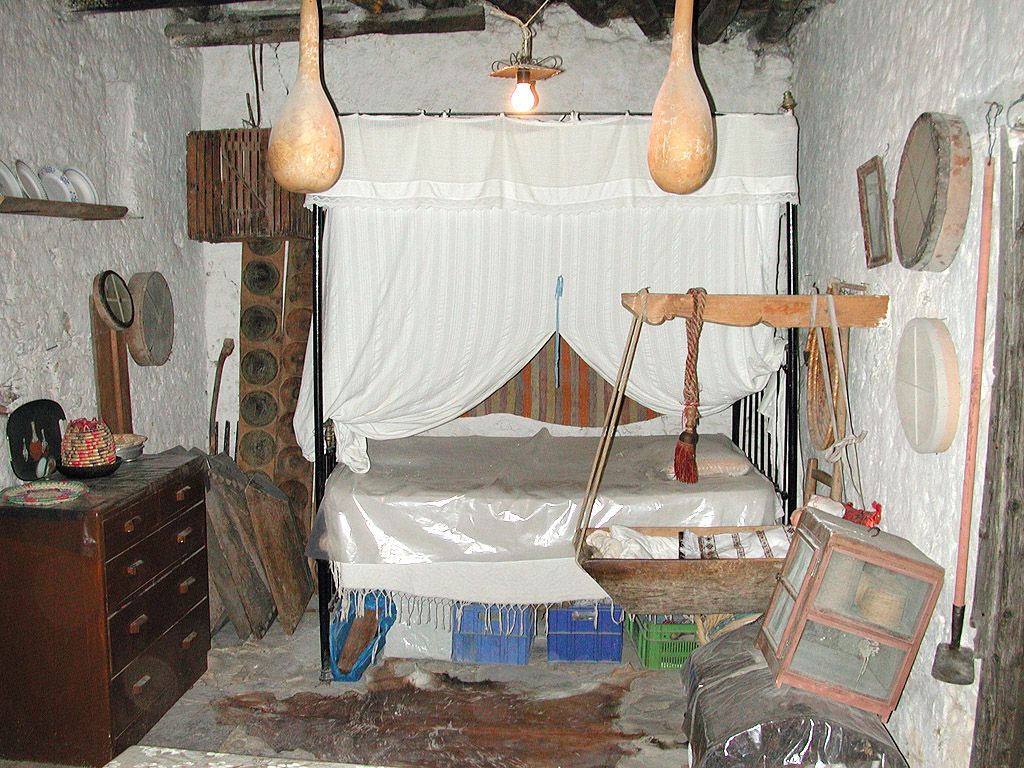 Дом Сократа в Омодосе